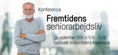 Konference udsat til 23. september